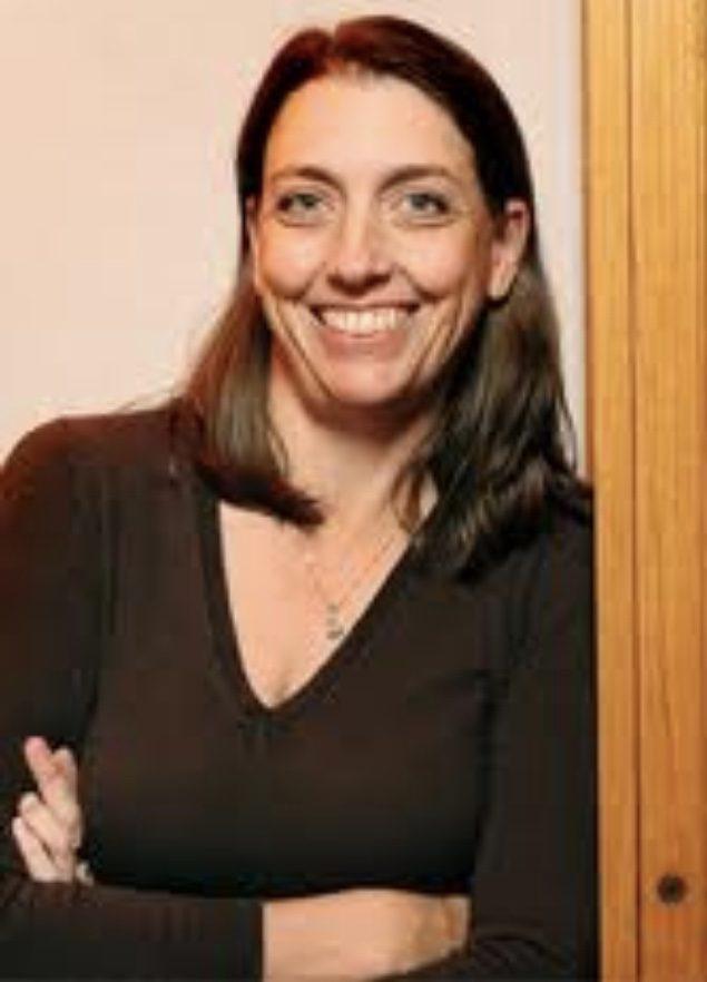 Dr. Jill Pruetz